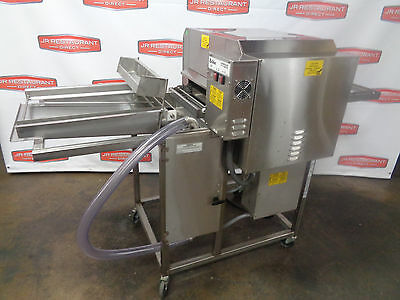 Belshaw Thermoglaze Frozen Donut Processing System Manufactured 7/2013!