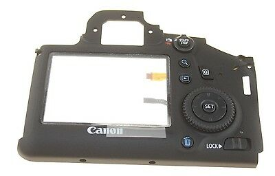 Canon Eos 6D Rear Cover Back Cover For Canon Brand New Made By Canon Genuine
