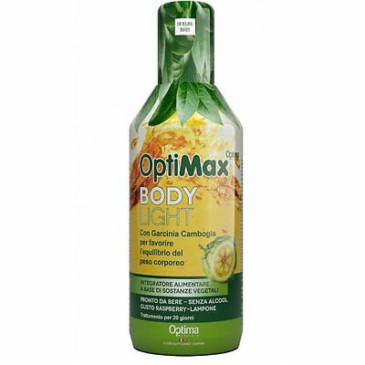 Optima Naturals - Optimax Body Light