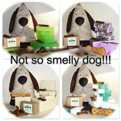 Handmade Soap Shampoo For Dogs Bars Loaves Dog Soaps Shampoos