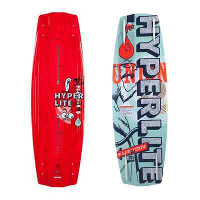 98. Hyperlite Union Sintered Base Wakeboard 2014