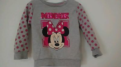 girls disney outfit aged 2/3 yrs