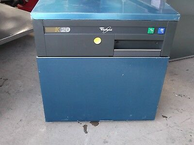 Commercial Catering Stainless Whirlpool K20 Ice Maker K2889