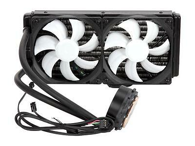 NEW Thermaltake Water 3.0 Extreme Water/Liquid CPU Cooler - 240MM *FAST FREE S/H