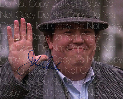 Uncle Buck signed John Candy 8X10 photo picture poster autograph RP