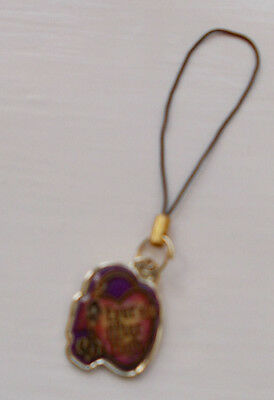 Ever After High Key Ring/ Charm