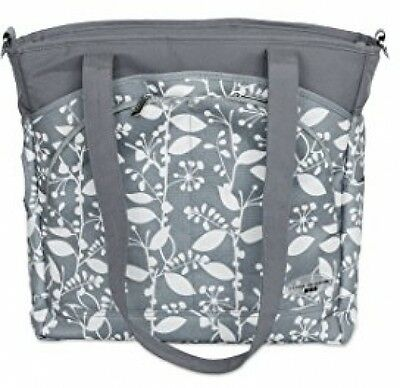 JJ COLE Mode Diaper Bag (Ash Woodland)