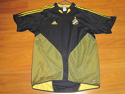 Camiseta Shirt Aik Solna (Sweden) 04-05 Talla Size  M Exc Estado Exc Condition