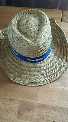 fosters hat