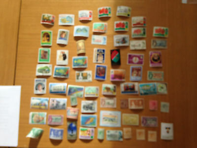 Bahamas mint and used assortment all off paper direct from a collectors estate