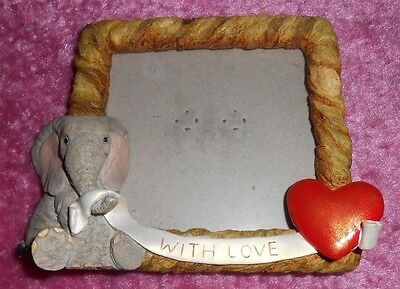 Tuskers love photo frame