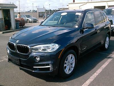2014 BMW X5 35D 2014 BMW X5 35D Diesel great MPG