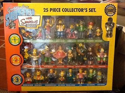 Simpsons Collection Set