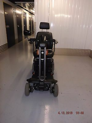 Liteway 8 Mobility Scooter - Good Condiion