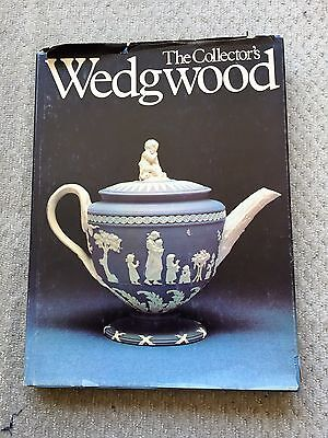 The Collector's Wedgwood (1980) by Robin Reilly signed by Lord Wedgwood (1983)