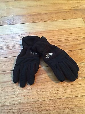 Kids The North Face Gloves Size M 10/12