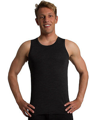 NEW XTM Merino Tank Men's from Outdoor Adventure Gear