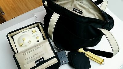 Medela Double Electric Breast Pump in Style Advanced