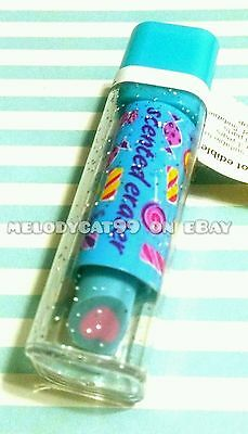 SMIGGLE Novelty SCENTED LIPSTICK Erasers Rubbers -  Blue