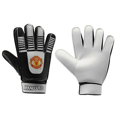 Goal Keeper GLOVES  NEW size 5/6 (youth boys)