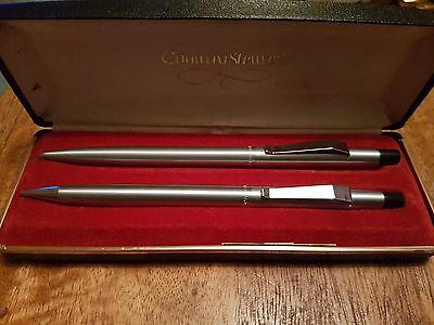 Vintage Collectable Bespoke Conway Stewart Pen and Pencil Set Bargain
