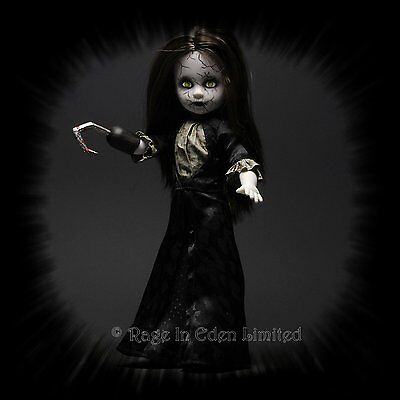 *THE MADAME* Living Dead Dolls Series 30 - Sideshow (27cm)
