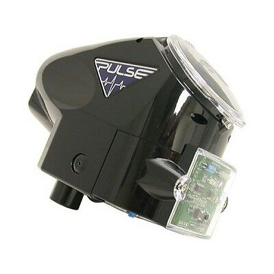 New DXS Pulse Electric Paintball Loader