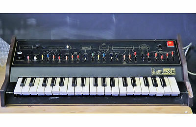 ARP Axxe vintage synthesizer - late 1970's