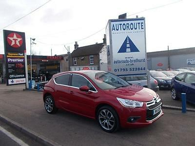 2011 Citroen DS4 1.6 HDi DStyle 5dr