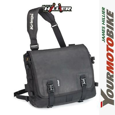 Kriega Urban Messenger 16 Litre Waterproof Motorcycle Luggage Courier Bag Kreiga