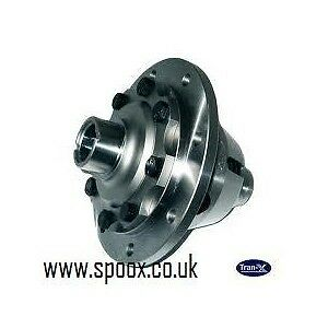 Tran-X Peugeot / Citroen BE Plated Differential (30/60) Lightweight