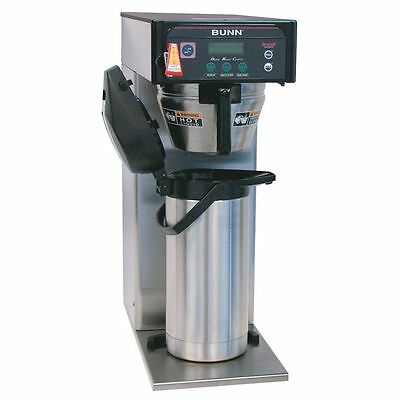 Bunn Stainless Steel Coffee Brewer