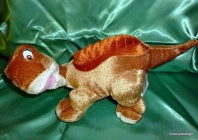 Land Before Time Little Foot Dinosaur Plush Kelly Toy Animal Stuffed Small