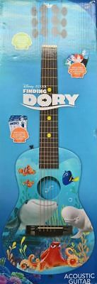 FIRST ACT Disney Children's Acoustic Junior Guitar Finding Dory