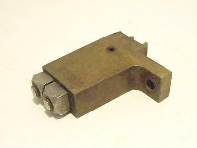 152700 Old-Stock, Silgan Containers 19008 Retainer Bracket