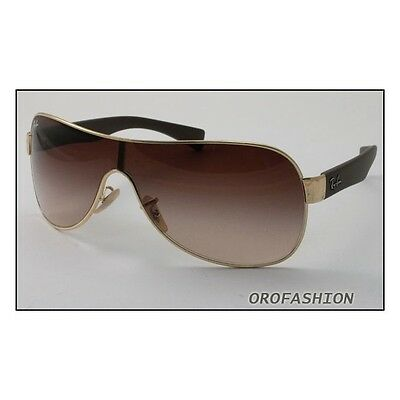 Sunglasses Ray-Ban NEW SUMMER RB3471 001/13 32