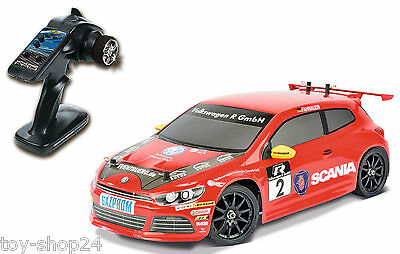 Carson VW Scirocco R-CUP X10N Verbrenner RTR 500103039 # 103039