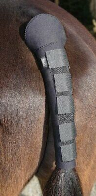 Shires Neoprene Tail Guard- 9399