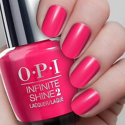 OPI Infinite Shine Nail Polish (Running with the InfiniteCrowd) 15ml NEU&OVP
