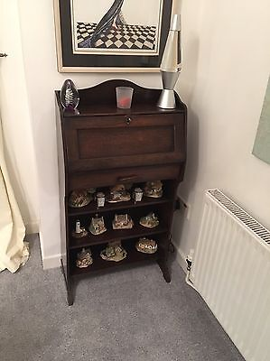 antique writing bureau