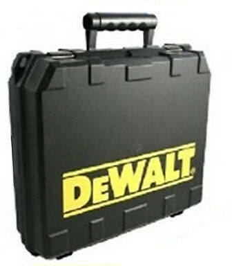 Dewalt Cordless Drill Carry Case *Suitable for most XR Li-ion drills* BRAND NEW!