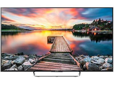 "Sony Bravia KD-55X8505C 55"" Full 4K HD Android TV 3D  Complete with box"