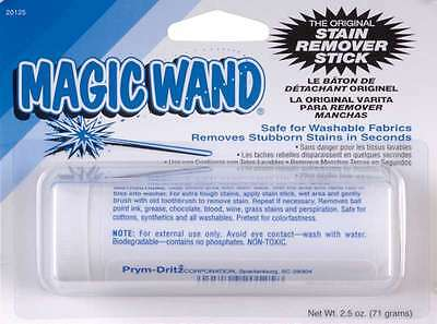 Magic Wand Stain Remover Stick 2.5oz 072879201253