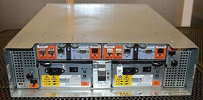 IBM DS4100 Storage System 1724-100 - 2 x 39M5961 Controllers, no HDD