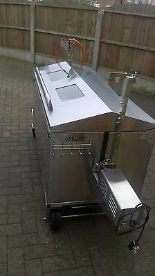 Hog Roast Machine ( Tasty Trotter) In Lovely Condition
