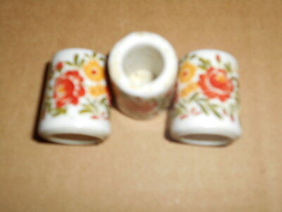 Thimbles made in germany.