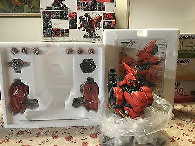 Sazabi MSN-04 Neo Zeno Char Aznable's Mobile Suit New Type Formania Bandai