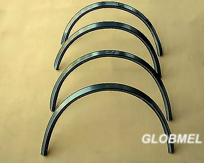 NISSAN MICRA K10 82-92 hatchback wheel arches fender trim wheel arch chrome blac