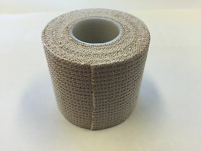 50 mm EAB Elastic Adhesive Bandage Sports Strapping Tape x 72 Rolls SPECIAL