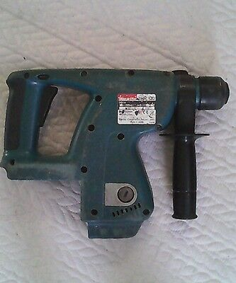 Makita 24v BHR 200 sds dill in good working order